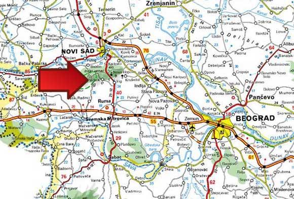 vrdnik-mapa-srbije